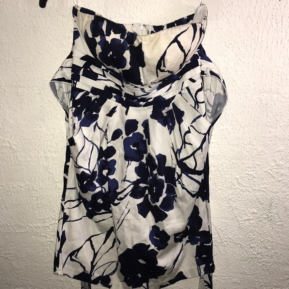 Snap Dresses & Skirts - 3 for 10! Strapless dress
